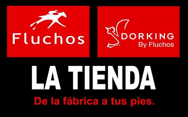 Fluchos y Dorking La Tienda