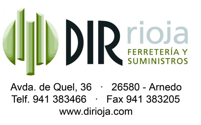 D. I. R. Rioja S. L.