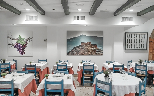 Restaurante Virrey
