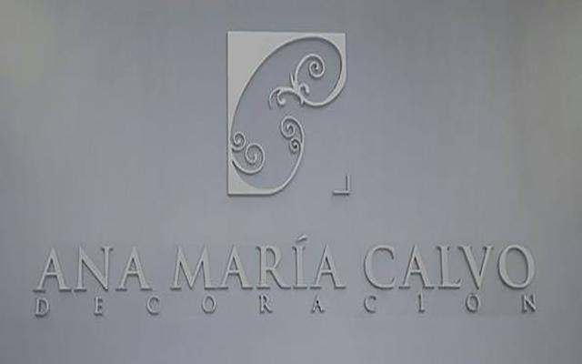 Ana María Calvo Decoración