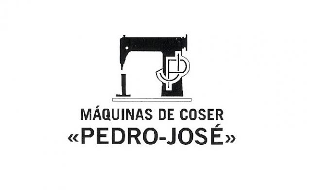 Máquinas de Coser Pedro José
