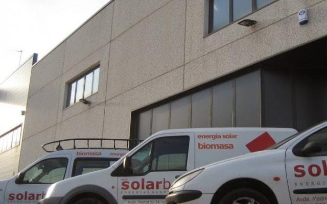 Solarbox Energías Renovables